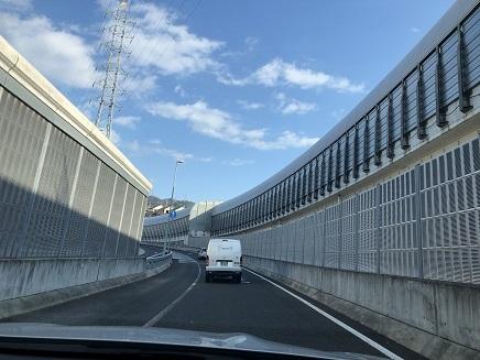 1072018 広島高速1号線温品 S