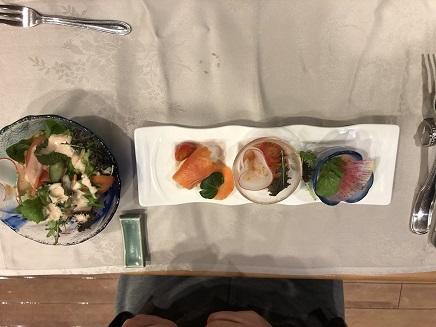 1072019 かんぽの郷庄原Dinner S3