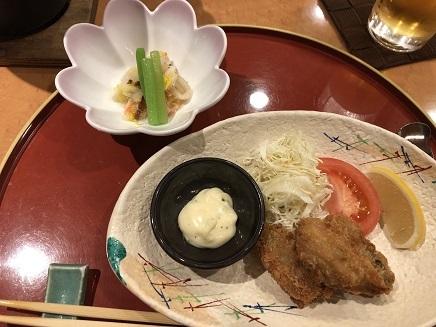 1072019 かんぽの郷庄原Dinner和食 S9