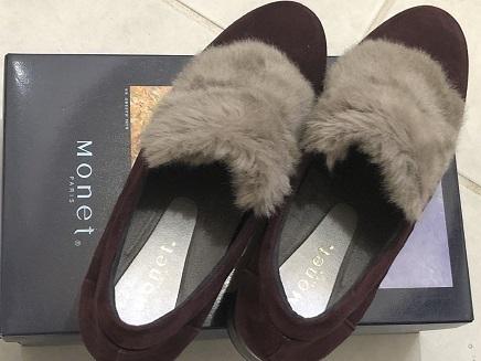 1112019 Shoes shoppingMonet S2