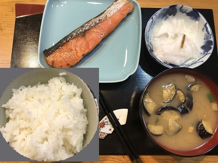 1082018 晩御飯 S2