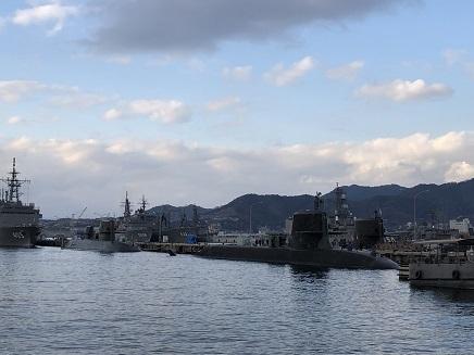 1162019 カラスコ島潜水艦 S5