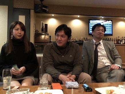 1172019 広高実業会新年互例会日本酒 S14
