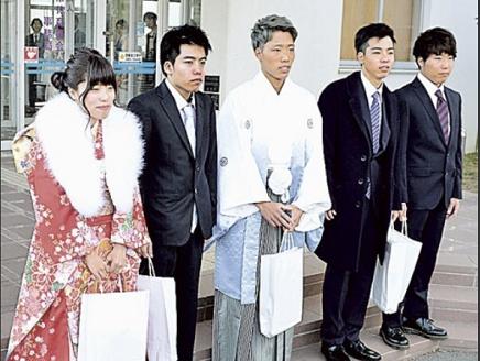 1142019 藤沢の五つ子成人式 S