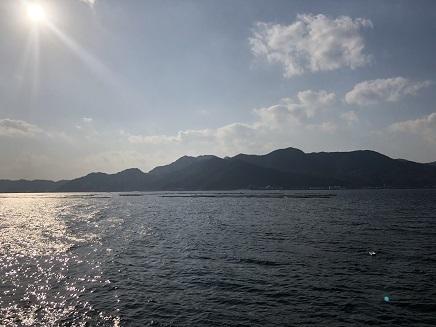 1202019 広島➨呉 天応海岸 S3