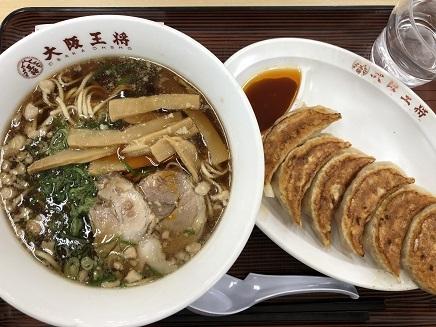 1202019 大坂王将 広島ラーメン&餃子 S2