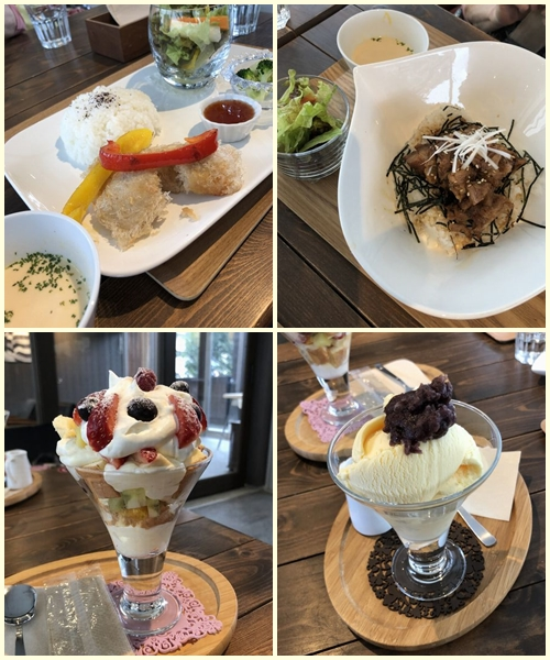 pageカフェランチ