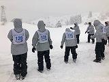 スキー研修1