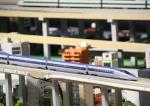 鉄道ジオラマ4