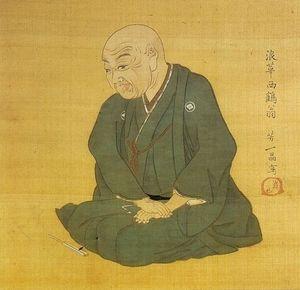 井原 西鶴