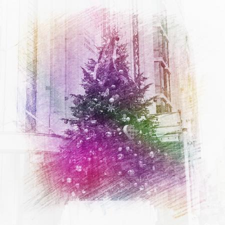 クリスマス12/20 1