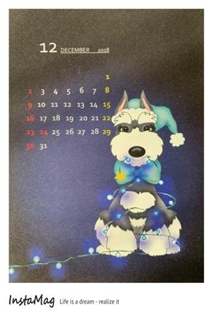 カレンダー63