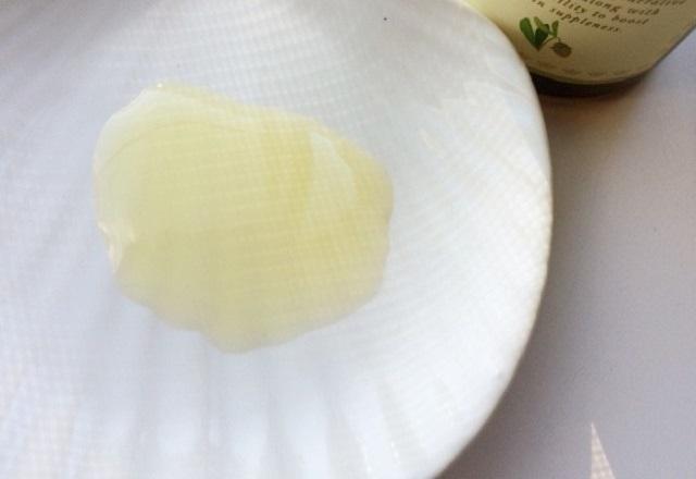 ココロコスメ ホホバオイル オイル1
