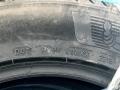 タイヤサイドマーク