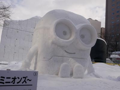 雪まつり11