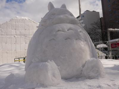 雪まつり12