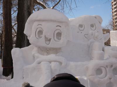 雪まつり14