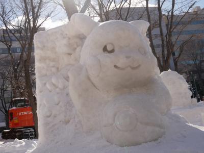 雪まつり17