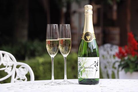 20181118神戸スパークリングワイン