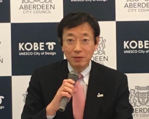 20190109久元神戸市長
