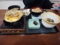 鰺ヶ沢旅行_3日目_新青森駅太宰の昼飯