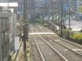 聖地巡礼_冴えカノ_荒川線踏切_004