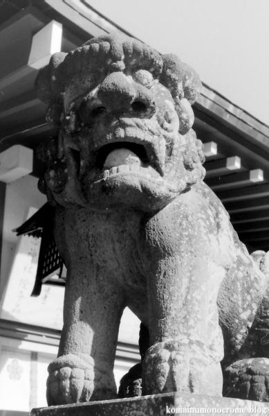 深志神社(松本市深志)6