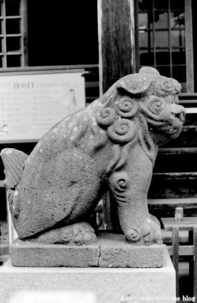 青麻神社 (仙台市宮城野区岩切字青麻沢)13