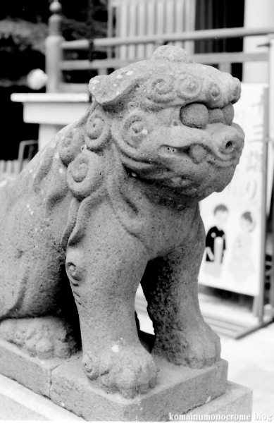 青麻神社 (仙台市宮城野区岩切字青麻沢)14