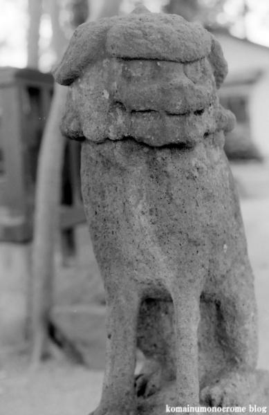 浮島神社 (多賀城市浮島)4