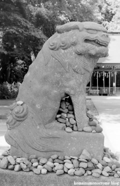 陸奥総社宮 (多賀城市市川字奏社)3