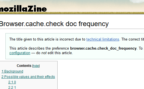 Screenshot_2018-10-14 Browser cache check doc frequency