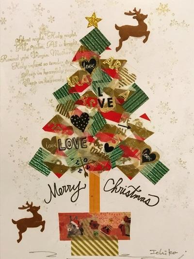 クリスマスプレゼント (1)