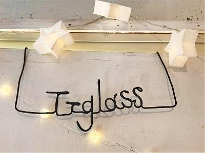 T-glassの個展 (7)