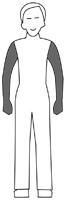 肩関節体 のコピー