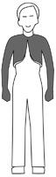 肩甲関節体