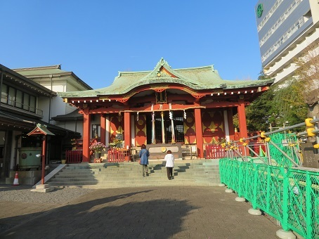 穴守稲荷神社05