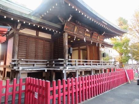 穴守稲荷神社06
