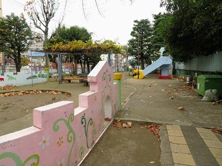 王子六丁目児童遊園1