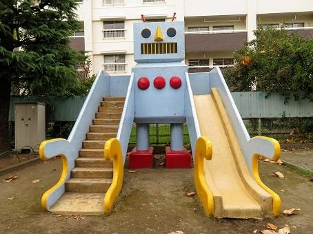 王子六丁目児童遊園3