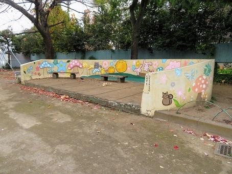 王子六丁目児童遊園7
