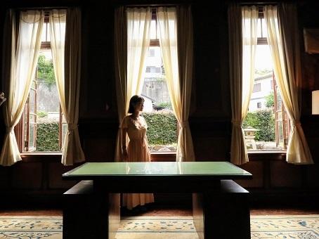 旧石川組製糸西洋館10