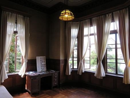 旧石川組製糸西洋館11