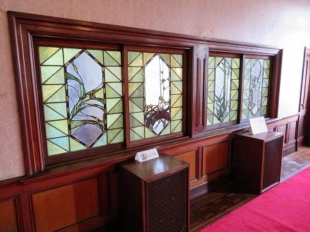 旧石川組製糸西洋館22