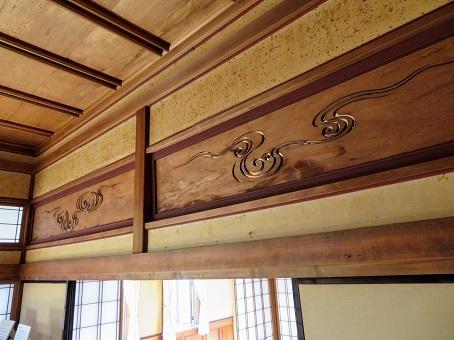 旧石川組製糸西洋館26
