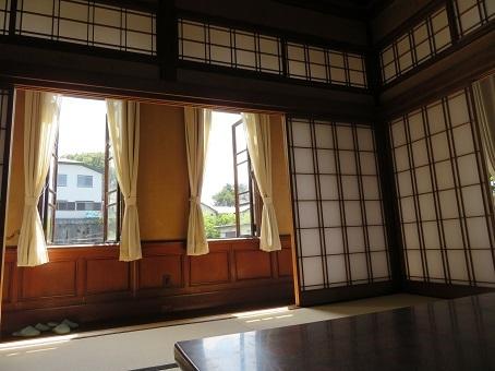 旧石川組製糸西洋館27