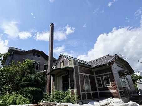 旧石川組製糸西洋館29