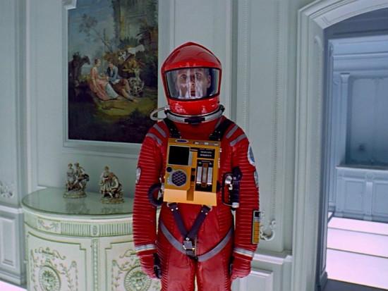 「2001年宇宙の旅」エクスプラス