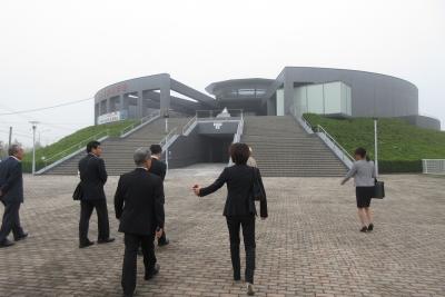 石炭科学館