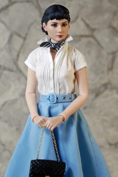 Audrey Hepburn0123